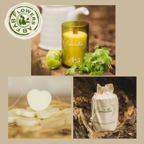 Gifts candles