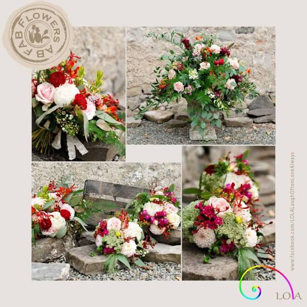 Wedding bouquets 13
