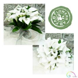Wedding bouquets 7