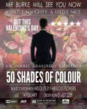 50 Shades of Colour