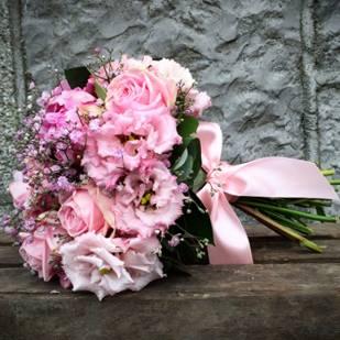 Wedding bouquets 1b