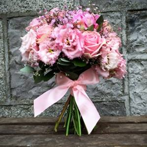 Wedding bouquets 1c