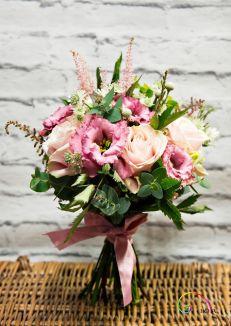 Wedding bouquets 204