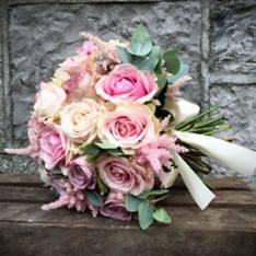 Wedding bouquets 2b