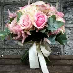Wedding bouquets 2c