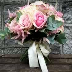 Wedding bouquets 2c