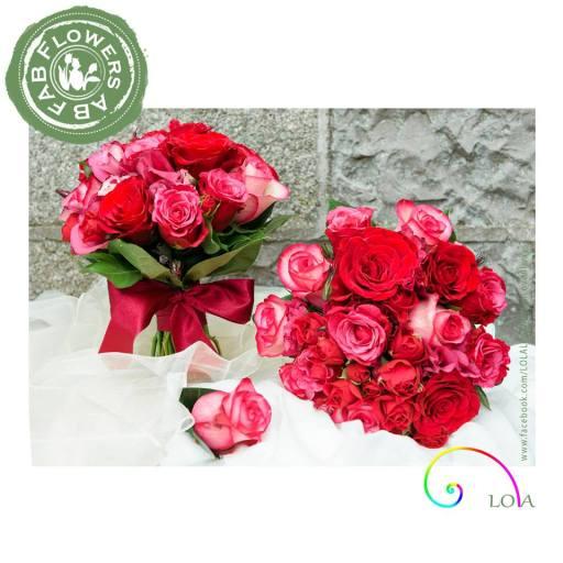 Wedding bouquets 302