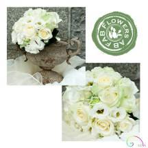 Wedding bouquets 303