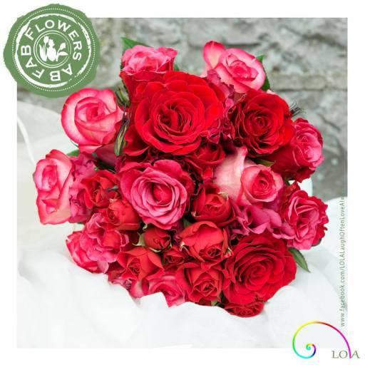 Wedding bouquets 304