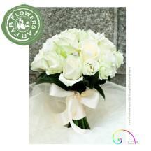 Wedding bouquets 305
