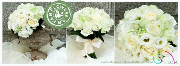 Wedding bouquets 306