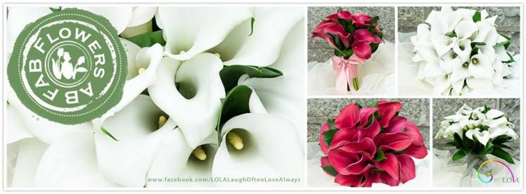 Wedding bouquets 309