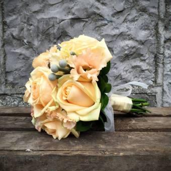 Wedding bouquets 3b