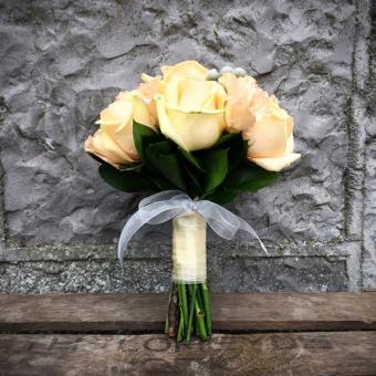 Wedding bouquets 3c