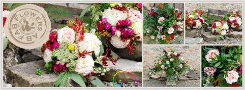 Wedding bouquets 401