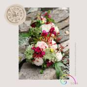 Wedding bouquets 402
