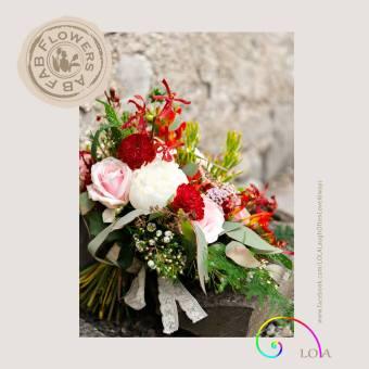 Wedding bouquets 403