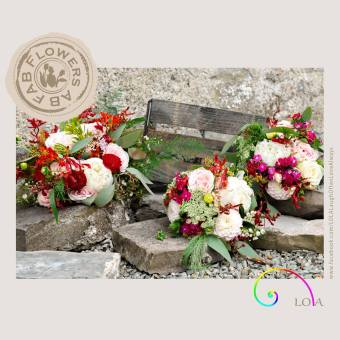 Wedding bouquets 407
