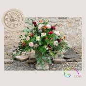 Wedding bouquets 408