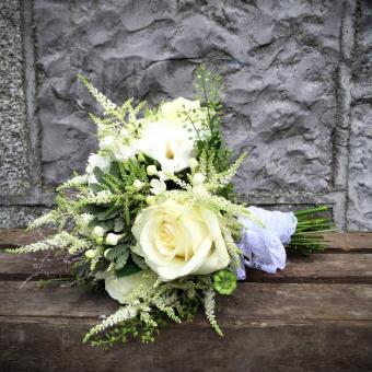 Wedding bouquets 4b