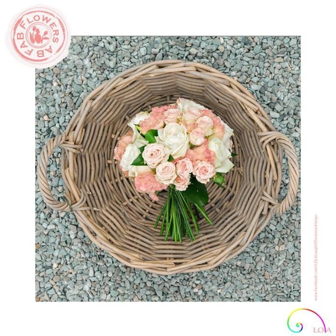 Wedding bouquets 505