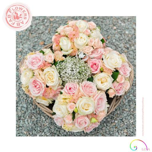 Wedding bouquets 506