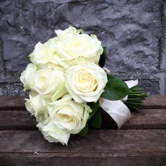 Wedding bouquets 5b