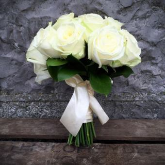 Wedding bouquets 5c