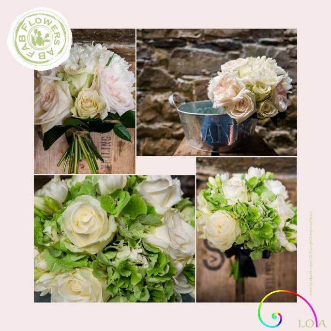 Wedding bouquets 601