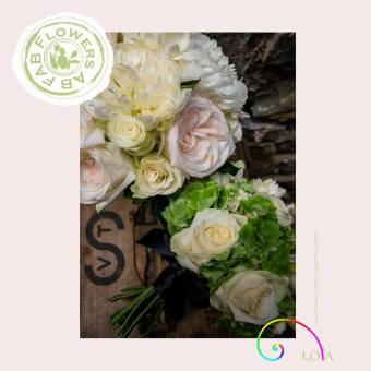 Wedding bouquets 602
