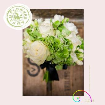 Wedding bouquets 605