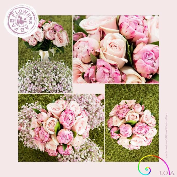 Wedding bouquets 606
