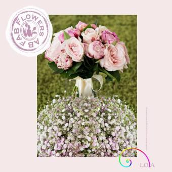 Wedding bouquets 608