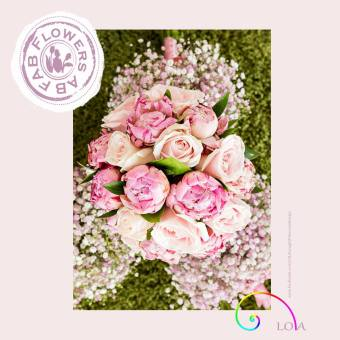 Wedding bouquets 609