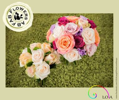 Wedding bouquets 611