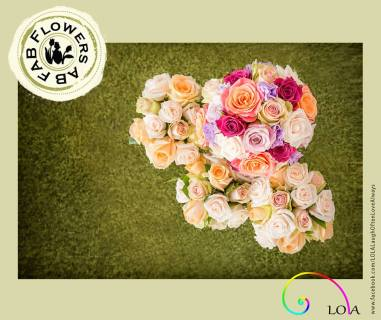 Wedding bouquets 613