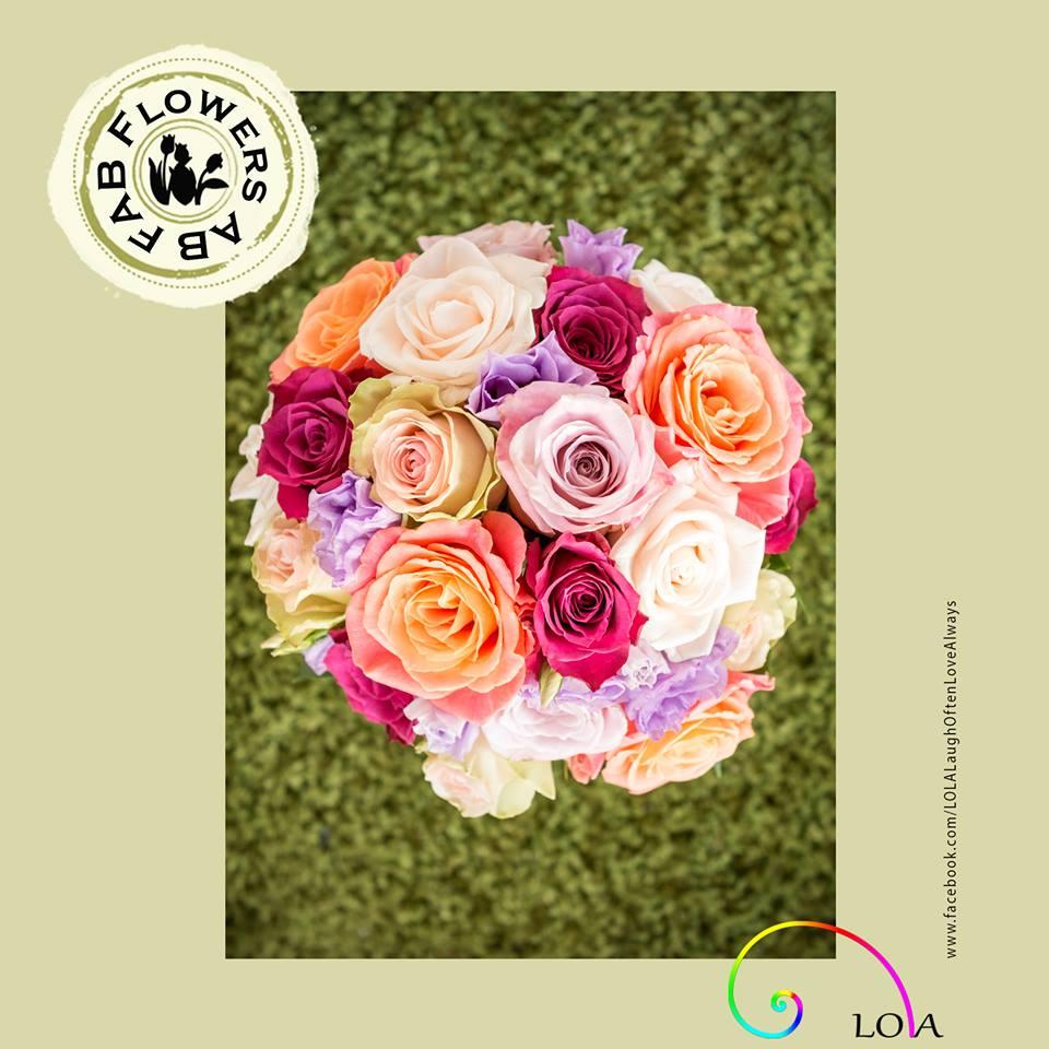 Wedding bouquets 614