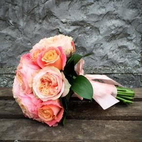 Wedding bouquets 6b