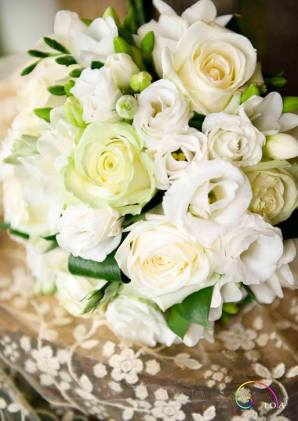 Wedding bouquets 705