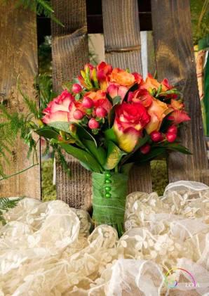Wedding bouquets 706