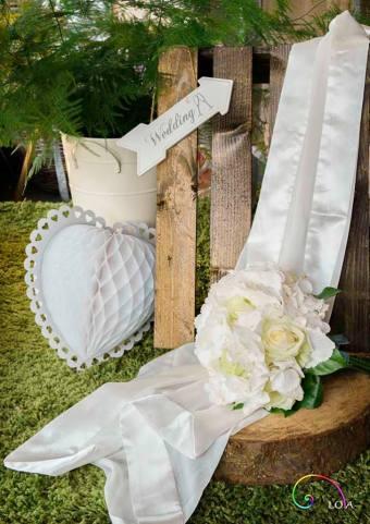 Wedding bouquets 707