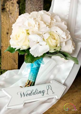 Wedding bouquets 708