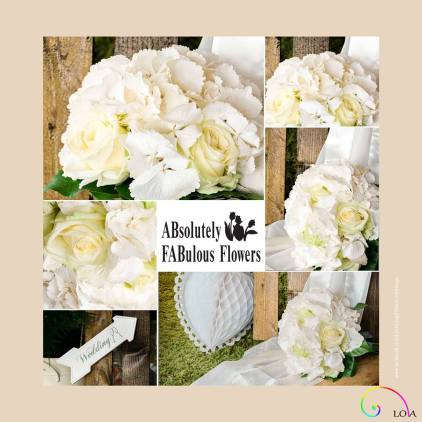 Wedding bouquets 709