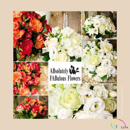 Wedding bouquets 711
