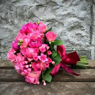 Wedding bouquets 7b