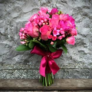 Wedding bouquets 7c