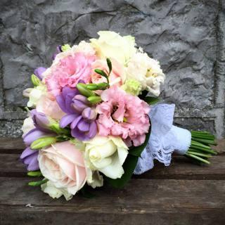 Wedding bouquets 8b