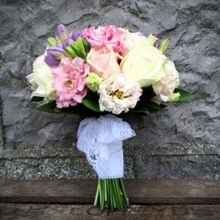 Wedding bouquets 8c