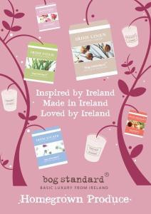 Bog Standard Point of Sale Poster